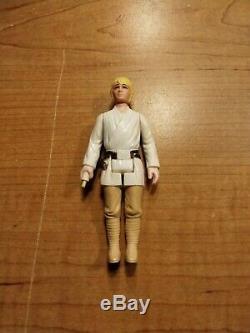 1977 Vintage Kenner Star Wars Luke Skywalker Double Telescoping Saber (Luke DT)
