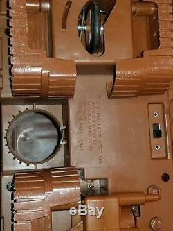 1979 Kenner Star Wars Radio Control Jawa Sandcrawler. Rare vintage RC vehicle