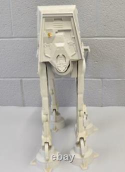At-At Imperial Walker #3 1980 Original Vintage Star Wars Action Figure Vehicle