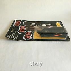Darth Vader Trilogo Moc 70b Vintage Star Wars Rare Parker Card