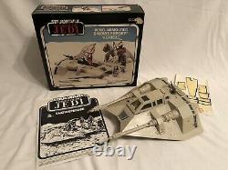 Huge Vintage Star Wars Collection