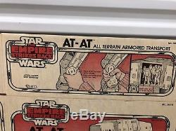 Kenner Vintage Star Wars ESB AT-AT Prototype Box Flat Proof Empire Strikes Back
