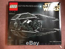LEGO Star Wars Ultimate Collector Series TIE Interceptor (7181), New