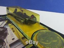 MOC LAST 17 vintage star wars IMPERIAL GUNNER ACTION FIGURE original carded POTF