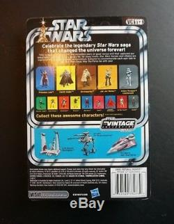 Republic Trooper (The Old Republic) STAR WARS Vintage Collection VC113 UNPUNCHED