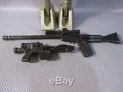 STAR WARS 12 Inch IG-88 100% Complete C8.5 condition Vintage 1978 Kenner