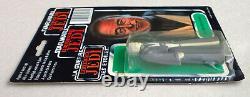 STAR WARS Palitoy Kenner 1983 vintage TRI LOGO MOC ROTJ 79 Back ANAKIN SKYWALKER