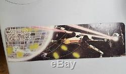 STAR WARS Vintage KENNER Original DISPLAY STAND 1977 1978 Mail Away RARE