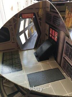 Star Wars Death Star Palitoy Vintage 1977