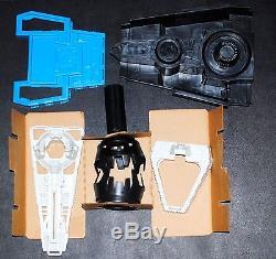 Star Wars ESB Vintage Darth Vader's Star Destroyer Playset Unused with Box Inserts