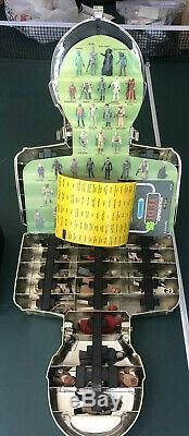 Star Wars Kenner Vintage Complete 79 Collection with Variants 1977-1985