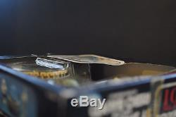 Star Wars ROTJ Original Vintage Sy Snootles & Max Rebo Band Playset Sealed MISB