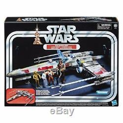 Star Wars The Vintage Collection Tvc Luke Skywalker's X-wing Fighter (2020)