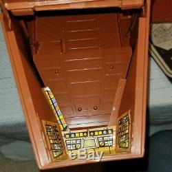 Star Wars Vintage 1979 Radio Controlled Jawa Sandcrawler