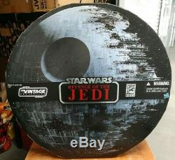 Star Wars Vintage Collection 2011 SDCC Revenge of the Jedi Death Star NEW RARE