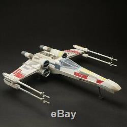 Star Wars Vintage Collection Luke Skywalker X-Wing Red 5 Ship 3.75 IN STOCK