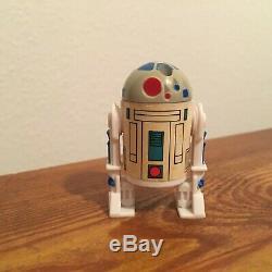 Star Wars Vintage Kenner 1985 R2-D2 Droids Pop-Up Lightsaber Figure Only