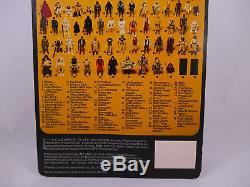 Star Wars Vintage Luke Skywalker Jedi Knight Outfit Trilogo 1983 Moc