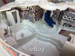Star Wars Vintage MILLENNIUM FALCON BOXED COMPLETE Kenner