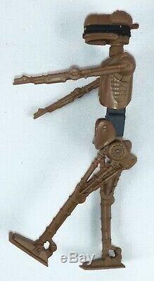 Star Wars Vintage Original Kenner EV 9D9 1985 Action Figure