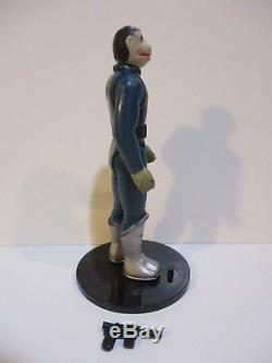 Star Wars Vintage RARE Blue Snaggletooth 1978 Kenner Action Figure Collection