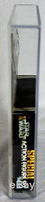 Star Wars Vintage SW 3-Pack Hero Set AFA 60 EX #18058288