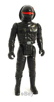 Star Wars Vintage Uzay Lot Vintage Bootleg Darth Vader Imperial Gunner Mtv 7