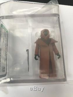 Star Wars Vintage VINYL CAPE JAWA AFA 85