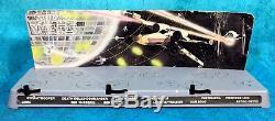 Vintage 1978 Kenner STAR WARS Original 12 Action Figure Mail Away Display Stand