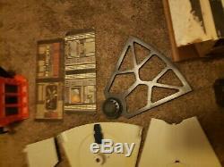 Vintage 1978 Kenner Star Wars Death Star Space Station Playset withBox