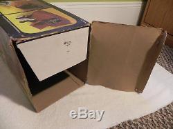 Vintage 1979 Star Wars Jawa Sandcrawler (COMPLETE, WITH BOX, WORKS!)