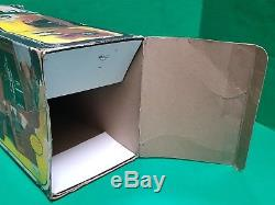 Vintage 1979 Star Wars Radio Controlled Jawa Sandcrawler part BOX only