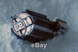 Vintage Folmer Graflex Real Parts Luke ESB Star Wars Lightsaber