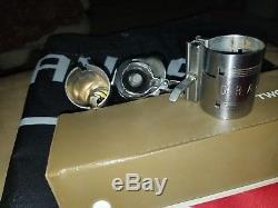 Vintage Graflex 3 Cell Flash Gun Red Button Star Wars Luke Skywalker Lightsaber