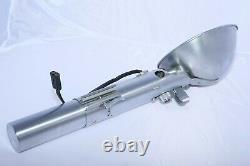 Vintage Graflex 3 Cell flash handle. Star Wars Light Saber. Original Graflex