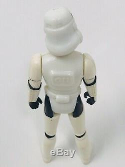 Vintage Kenner Last 17 LFL 1984 POTF Star Wars Luke Skywalker Stormtrooper