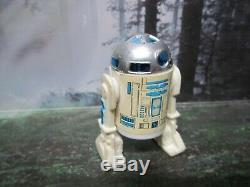 Vintage Kenner Star-Wars 48 figurines including Darth-Vader Vintage JOB LOT