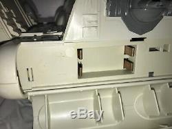 Vintage Kenner Star Wars Return of the Jedi Imperial Shuttle Complete Box 1984
