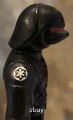 Vintage Original Kenner 1984 Star Wars DEATH STAR IMPERIAL GUNNER