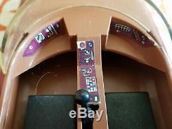 Vintage Palitoy Star Wars Landspeeder #33322. 1977 Original Box. Good condition