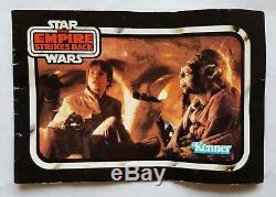 Vintage Star Wars 1980 ESB Six-Pack MIB