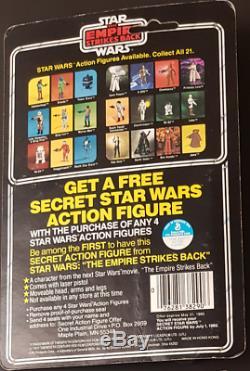 Vintage Star Wars 21g Death Squad Commander ESB 21 back MOC DSC