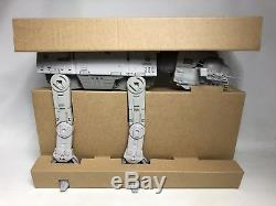 Vintage Star Wars AT-AT Walker Boxed Rare Offerless Kenner Box & Working