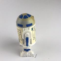 Vintage Star Wars Droids Cartoon R2-D2 Pop Up Lightsaber 1985 Kenner (6066)