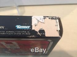 Vintage Star Wars ESB RED Six Pack Kenner baggie original box & catalog only