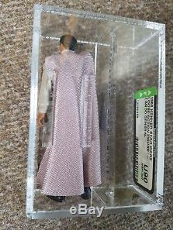 Vintage Star Wars Figure Lando General AFA U90 Not Ukg