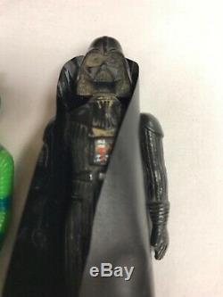 Vintage Star Wars Jawa SANDCRAWLER Kenner 1979 (No Remote Control) + Figures