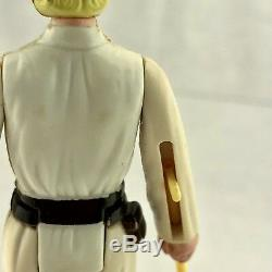Vintage Star Wars Luke Skywalker Action Figure Double Telescoping Lightsaber