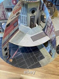 Vintage Star Wars Palitoy Death Star, 1980s