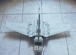 Vintage Star Wars ROTJ Imperial Shuttle 1984 Kenner Vehicle Return of the Jedi
